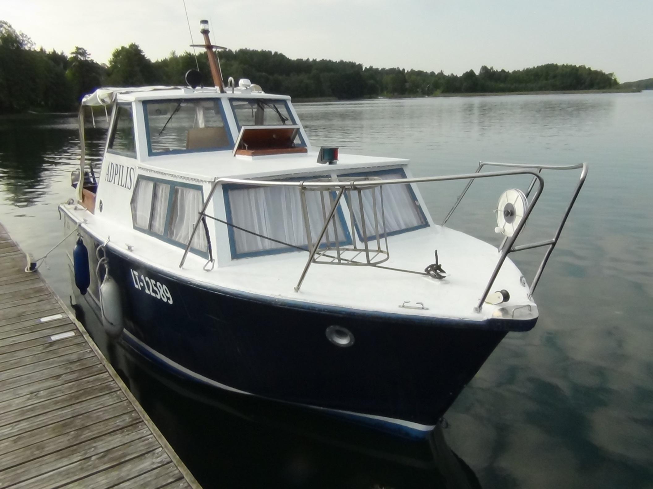 Laivavedžių kursai