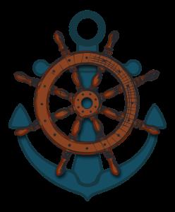Laivavedžių kursų kuponas